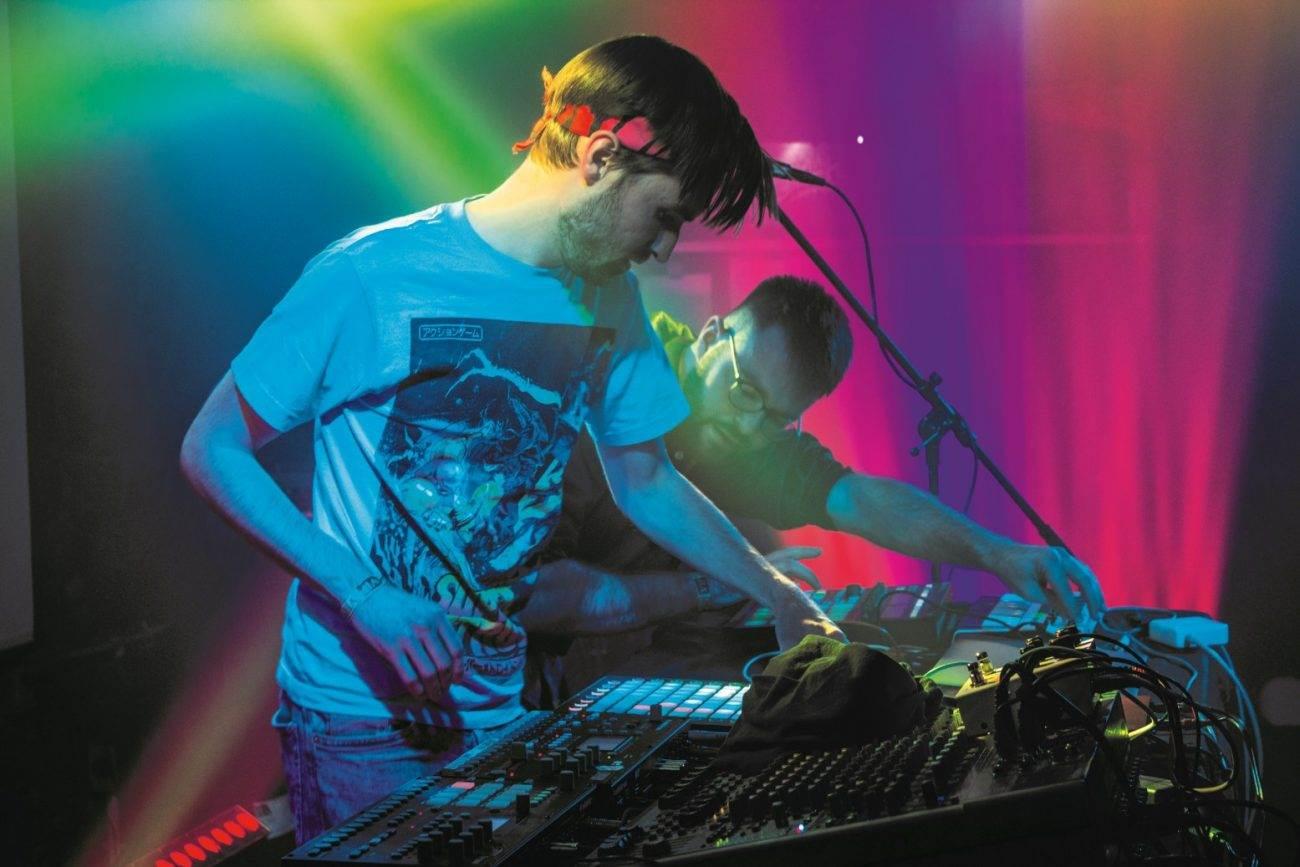 IMG 3239 - Human Music 2 Festival Recap