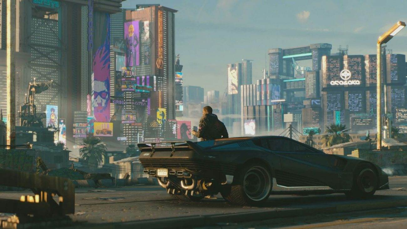 cyberpunk 2077 lead 1300x731 - Cyberpunk 2077 - The Official E3 2018 Trailer is HERE!