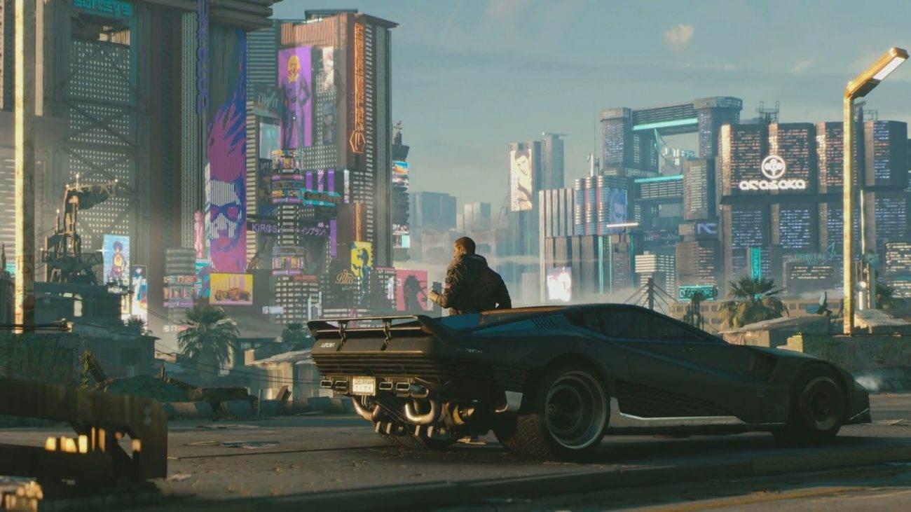 cyberpunk 2077 lead 1300x731 - Cyberpunk 2077 - The Official E3 2018 Trailer is HERE!
