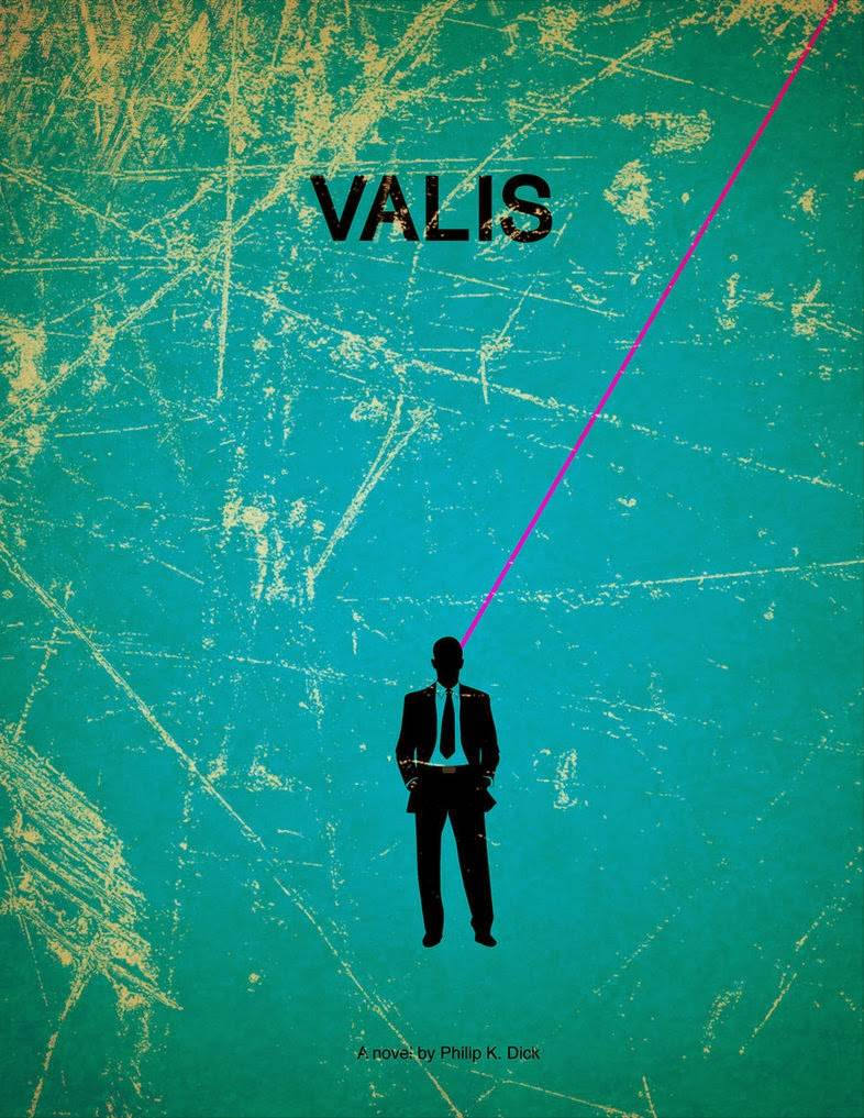 valis - VALIS by Philip K. Dick (1981)
