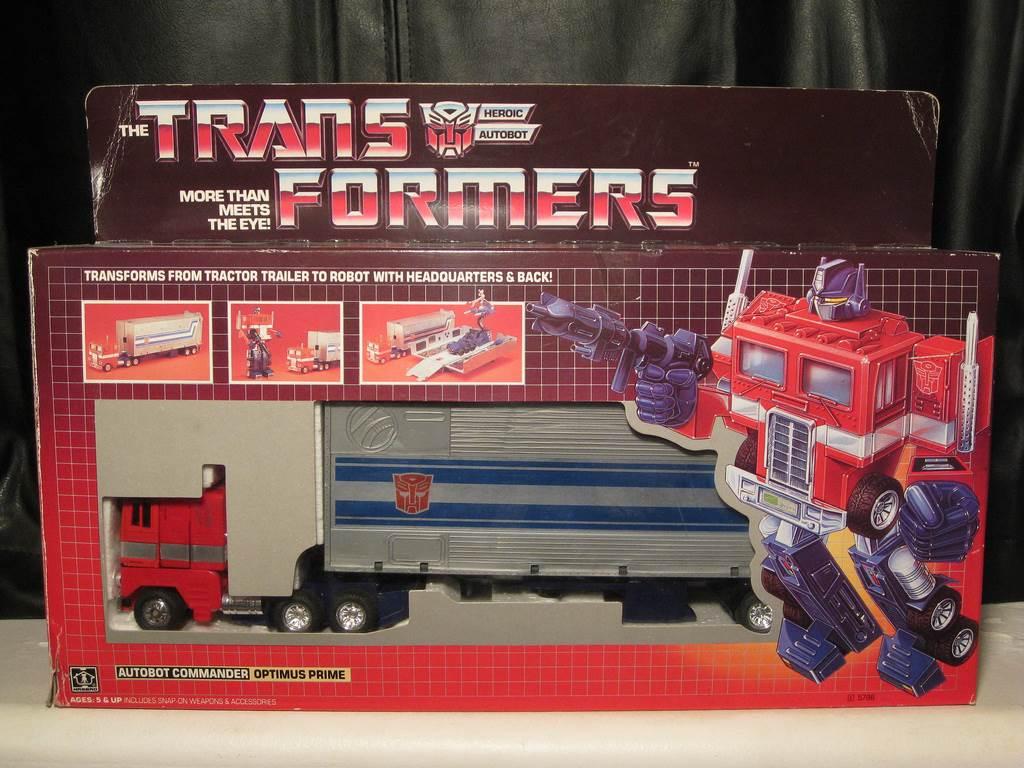 3 - Retro Motors Feature - Cartoon Vehicles