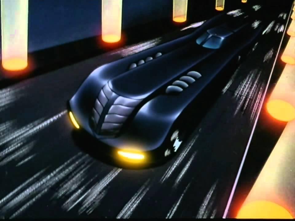 9 - Retro Motors Feature - Cartoon Vehicles