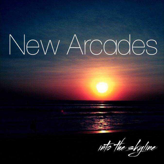 a2807239818 10 675x675 - New Arcades - Into The Skyline