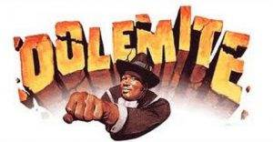 dolemite postetr 300x156 - 'Dolemite Is My Name' is Coming