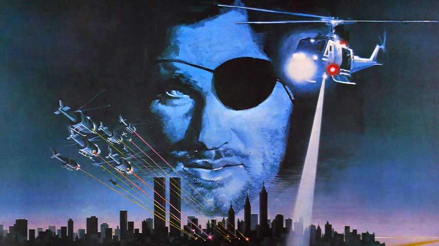 escape from new york - Escape from New York (1981)