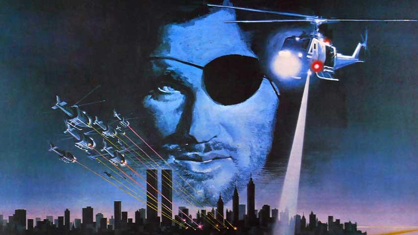 escape from new york - Escape from New York (1981)