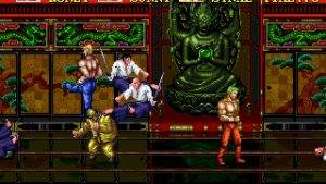 fighting 300x169 - The Joys of Scrutiny and Scorn, vol. 1: Double Dragon 3/III and Battletoads & Double Dragon