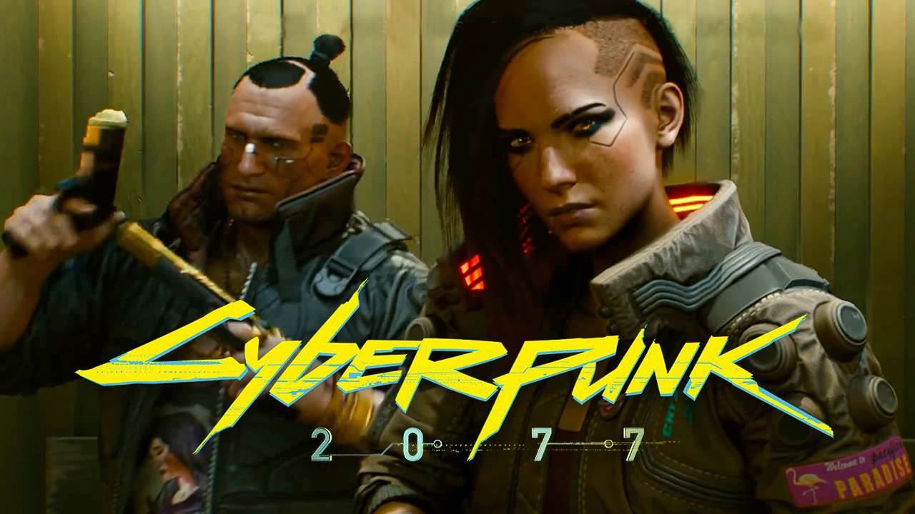 3430172 cyberpunk2077 gameplay promo notext - Cyberpunk 2077 Gameplay is Here! Feast Your Eyes on This!