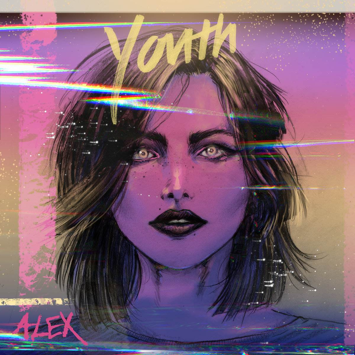 a0162066701 10 - ALEX - Youth (feat. Rachel McAlpine)