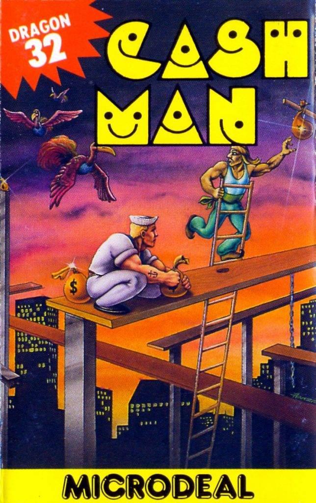 microdeal 1984 2 644x1024 - More Bizarre Box Art