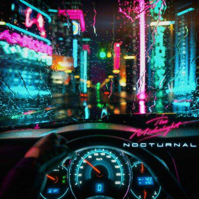 a3444055909 10 675x675 - THE MIDNIGHT – Nocturnal
