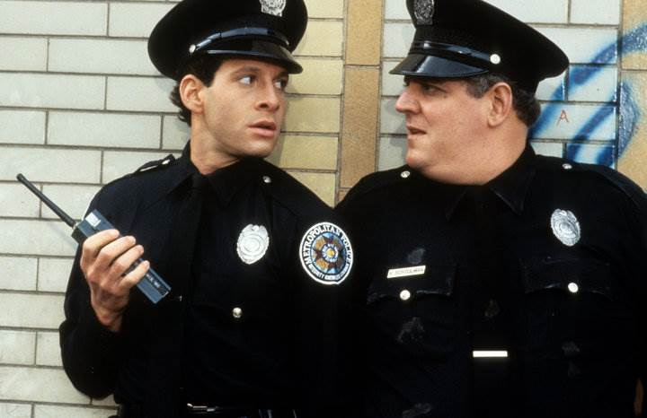guttenberg - That Police Academy movie is still coming. ehhh, okay.