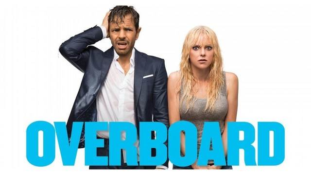 overboard - Overboard (2018) review
