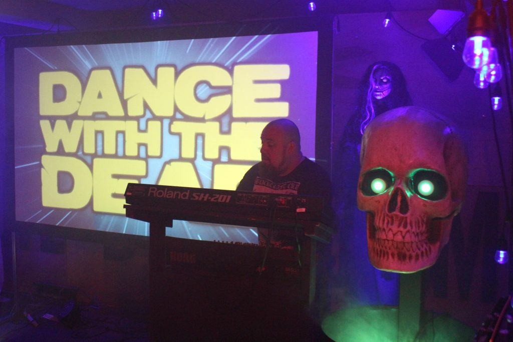 IMG 79092 1024x683 - Dance With The Dead and Daniel Deluxe Show Recap
