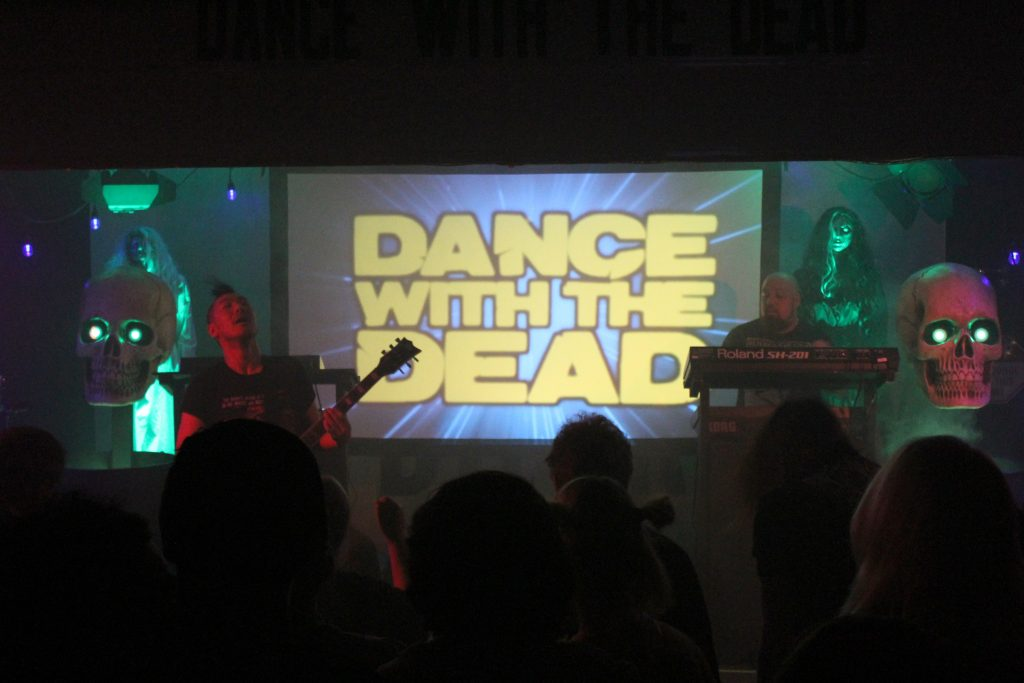 IMG 79192 1024x683 - Dance With The Dead and Daniel Deluxe Show Recap