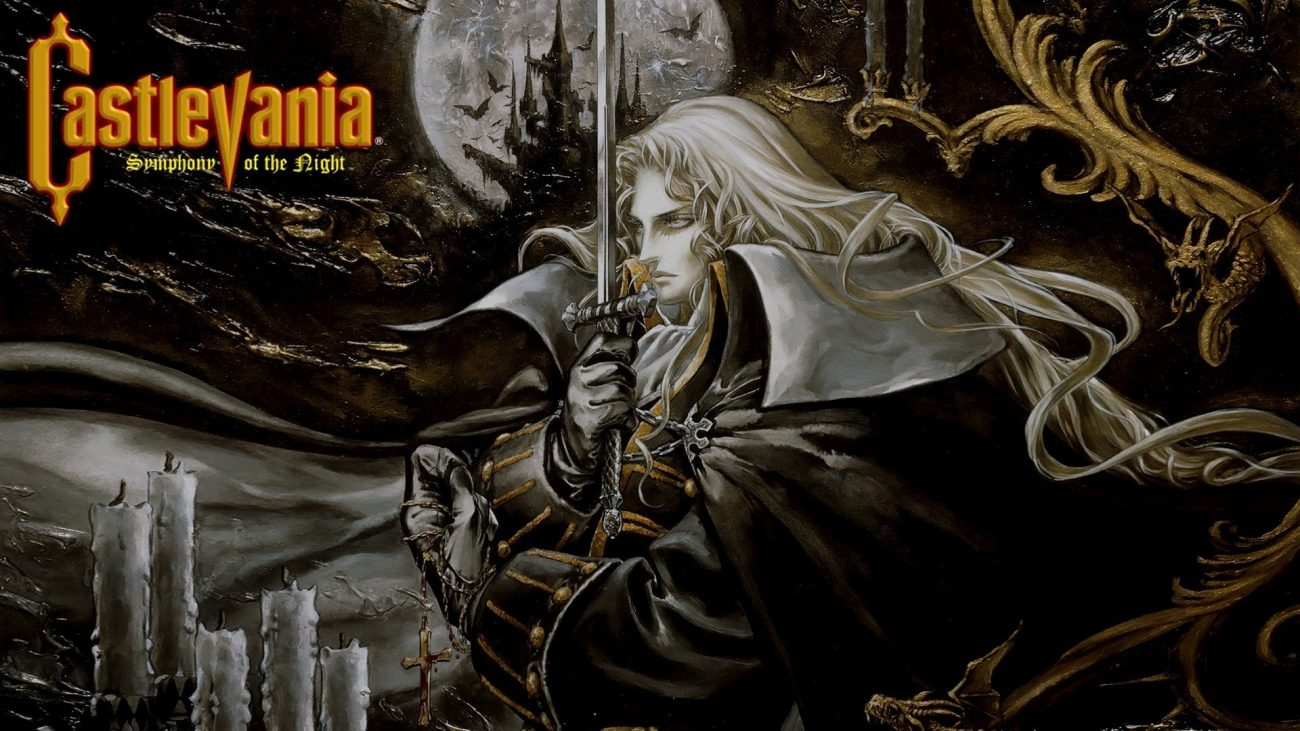 maxresdefault 1300x731 - CastleVania: Symphony of the Night (Konami, 1997)