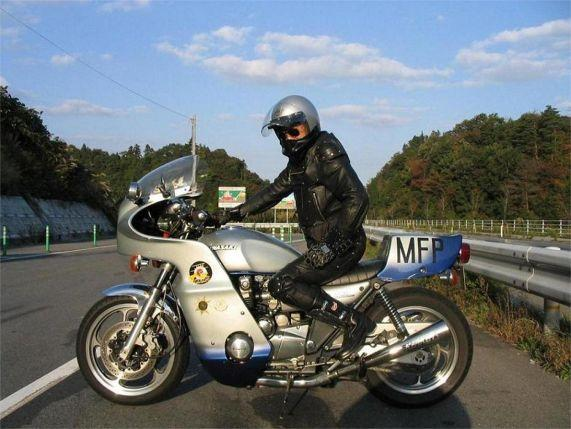11 - Retro Motors Feature - Motorcycles