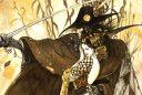 Vampire Hunter D bentobyte 1012x500 128x86 - Don't worry the Vampire Hunter D series is still happening