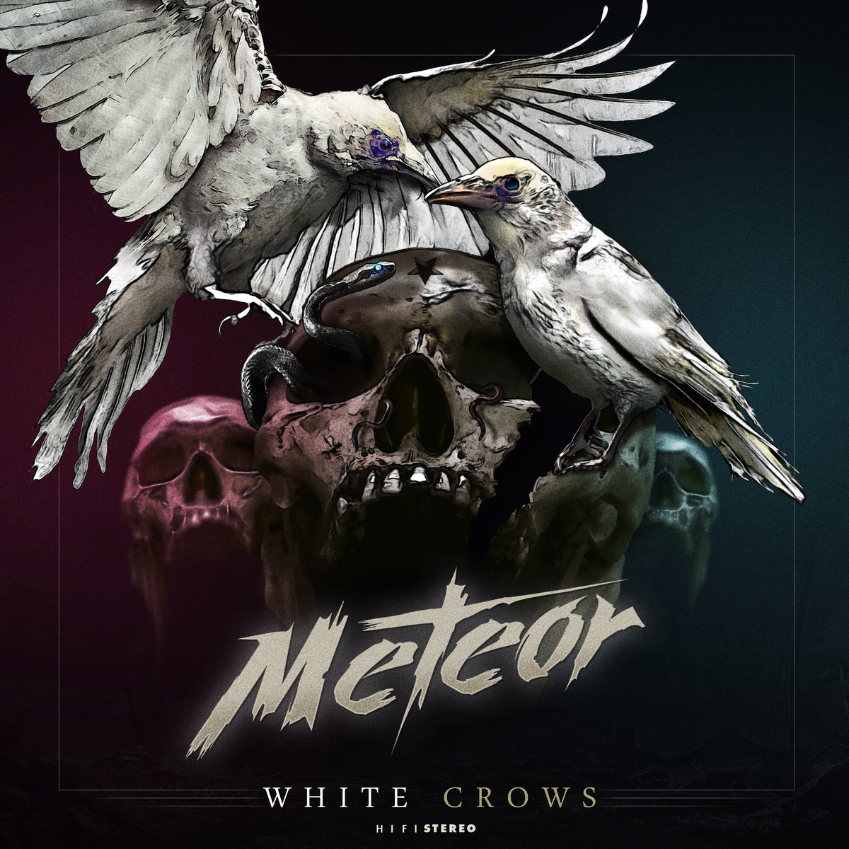 a1272288082 10 - Meteor - White Crows Review