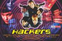 hackers 128x86 - RETRO MOVIE PICK OF THE MONTH - HACKERS (1995)