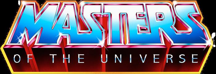 motu logo - Cartoon Caravan: He-Man and the Masters of the Universe (Filmation, 1983)