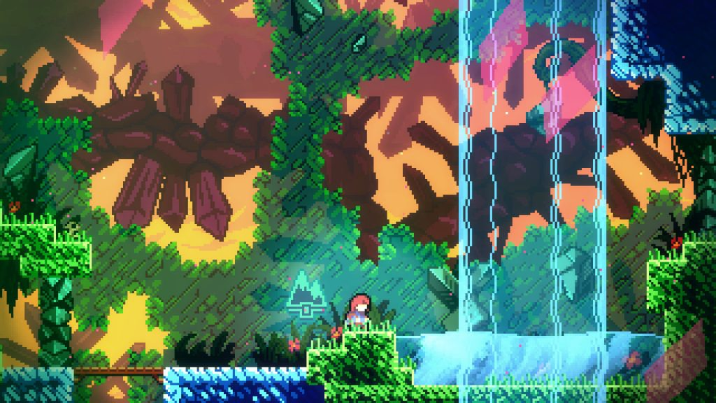 3344819 celeste 10 1024x576 - Top 10 Retro-Themed Games of 2018