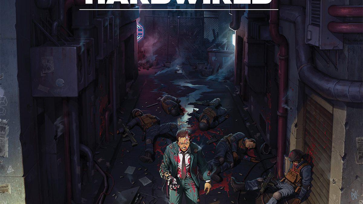 a3398761566 10 1200x675 - Mitch Murder - Hardwired