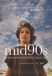 mid90s 208x300 - Top 10 Retro themed Movies of 2018