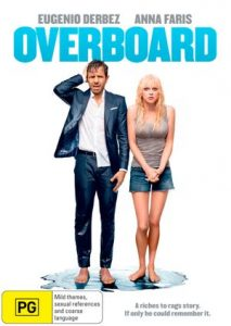 overboard 2018  213x300 - Top 10 Retro themed Movies of 2018