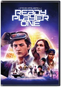 ready player one 211x300 - Top 10 Retro themed Movies of 2018