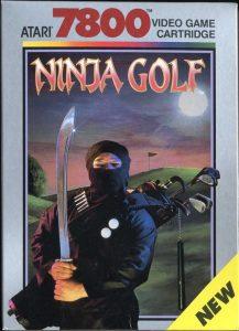 1442329 ninja golf box scan  front  217x300 - 1442329-ninja_golf_box_scan__front_