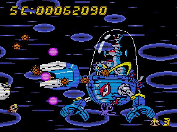 63450 Air Zonk USA 1458953812 - Grab Bag: TurboGrafx 16 Games