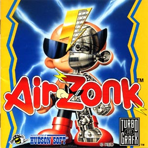 AirZonk - AirZonk