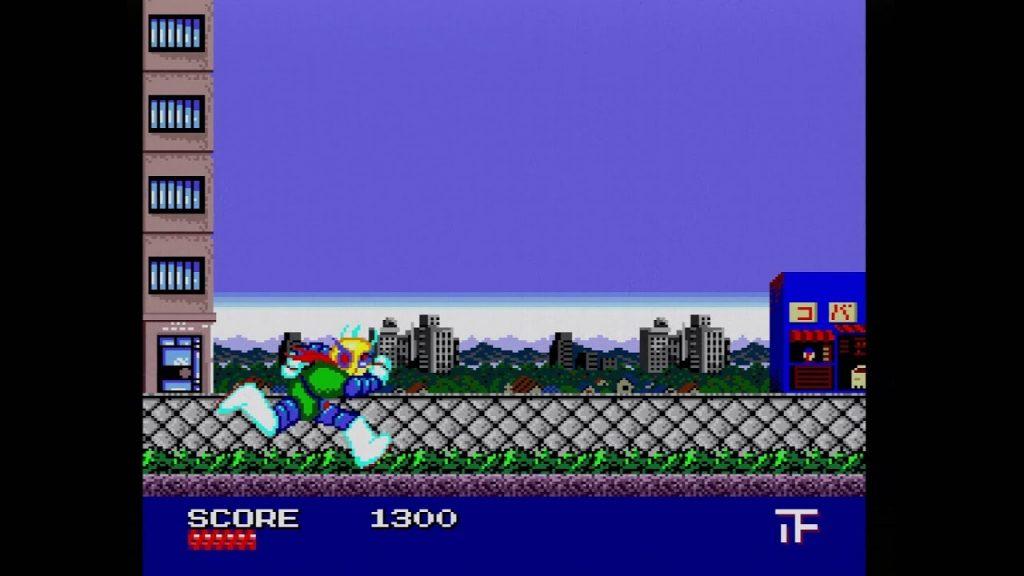 bravoman2 1024x576 - Grab Bag: TurboGrafx 16 Games