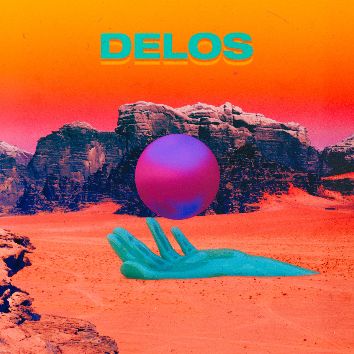 delos - Delos - Trace Decay