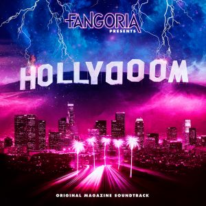 FANGORIA HOLLYDOOM