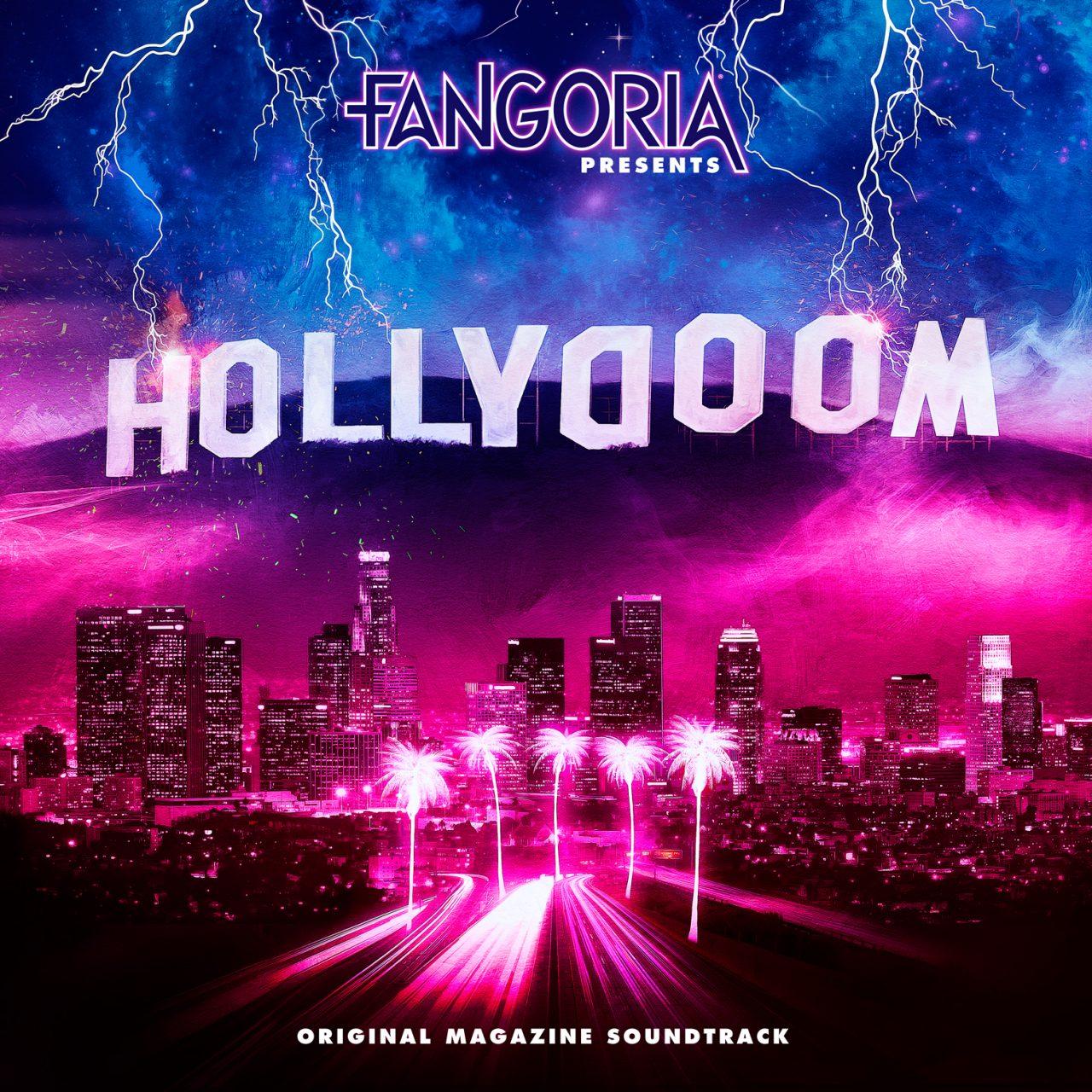FANGORIA HOLLYDOOM