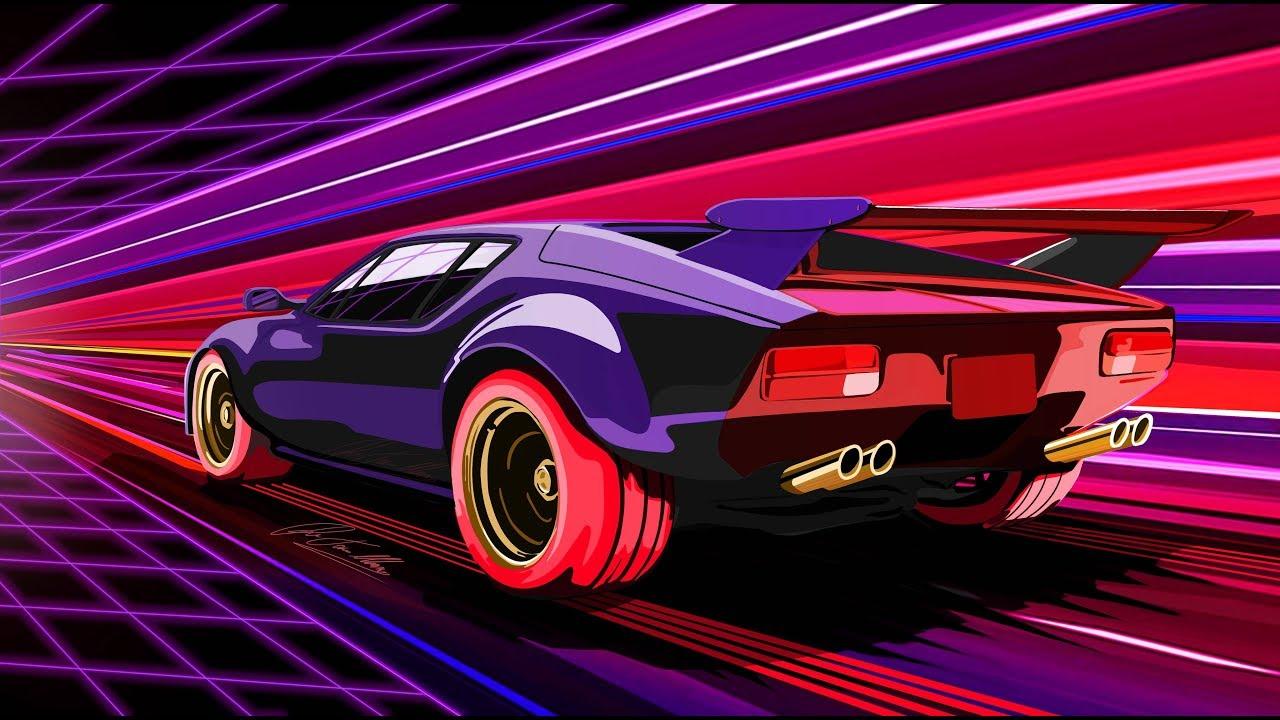 maxresdefault - Retro Motors Feature - The Wish List