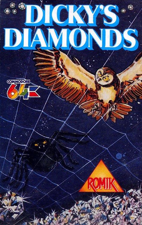 romik 1983 - Box Art V: Box Odyssey