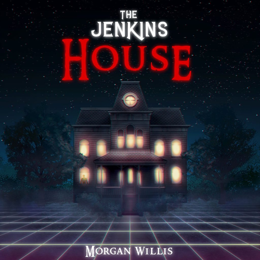 48365464 2104436376272132 5411482201084657664 o 1024x1024 - Interview - Morgan Willis discusses The Jenkins House