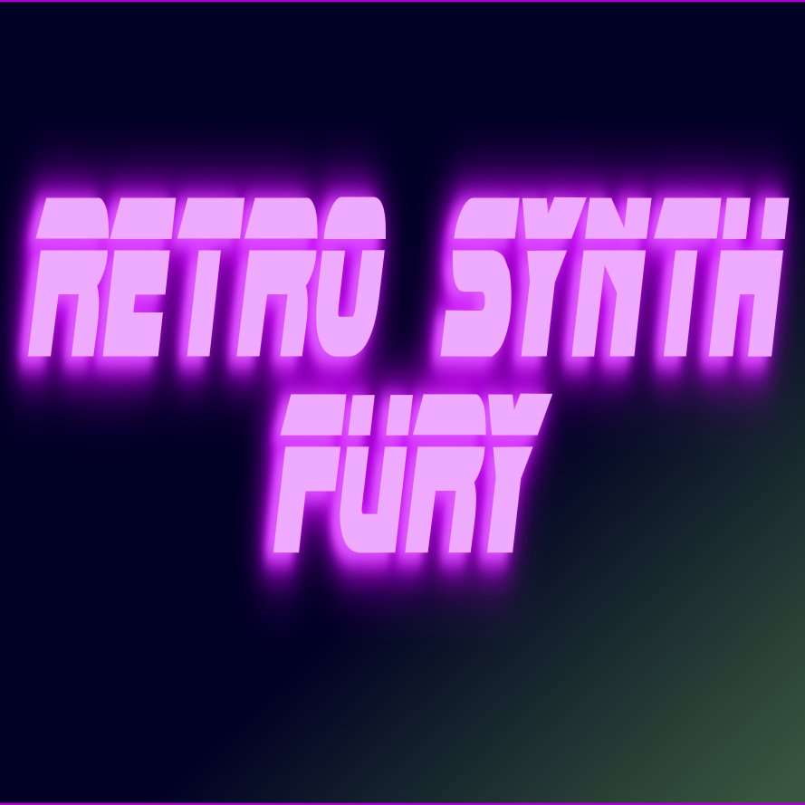 Parisians, get ready for Retro Synth Fury - NewRetroWave - Stay