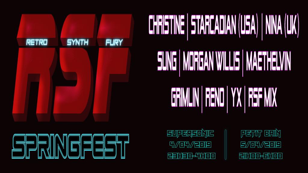 54258244 2317832508261256 1111092607657705472 o 1024x576 - Parisians, get ready for Retro Synth Fury