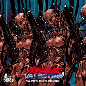 Absolute Valentine DNA War 300x300 - Interview with Absolute Valentine