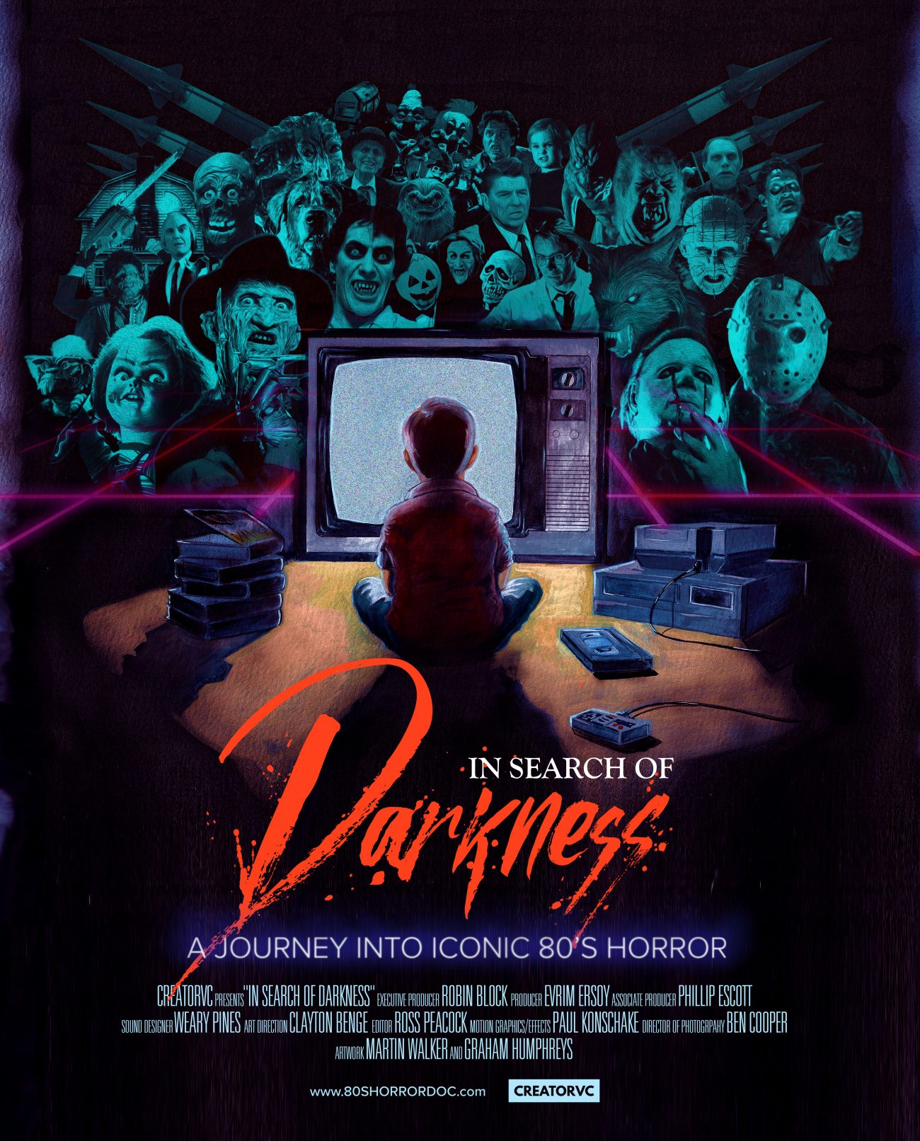 In Search of Darkness Poster9 1300x1612 - IN SEARCH OF DARKNESS Soundtrack Competition