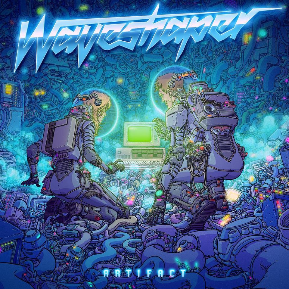 55917860 2270310696520656 5581767806011047936 n - Waveshaper Announces New Album May 6!
