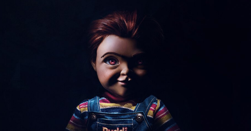 Chuck from Childs Play reboot - The 2nd Child Play Reboot Trailer is Here!
