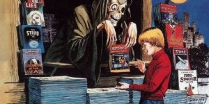 Creepshow 2 300x150 - Retro Movie Review: Creepshow 2 (1987)