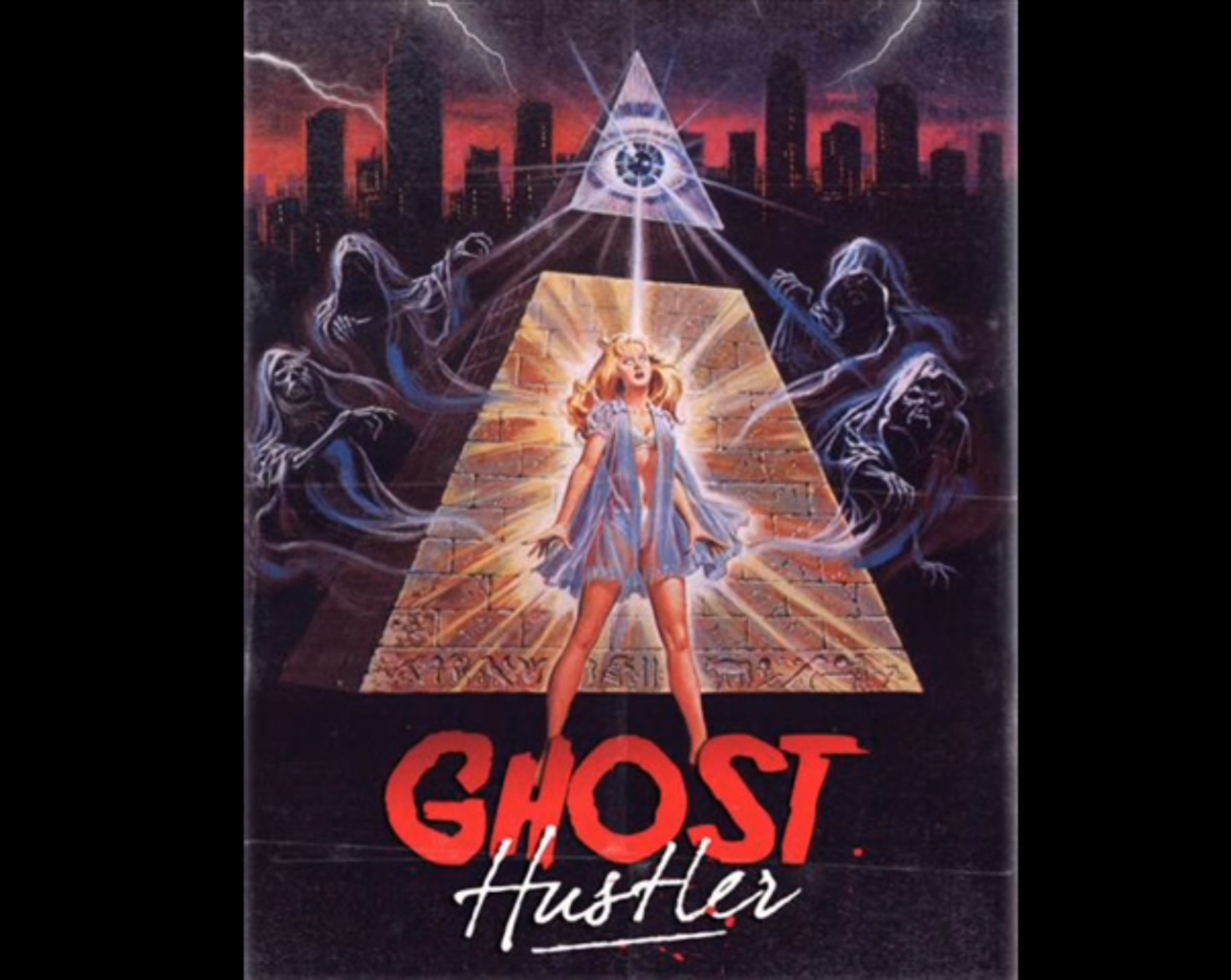 Ghost Hustler copy 1300x1035 - Throwback Thursday - Ghost Hustler - Someone Else's Ride