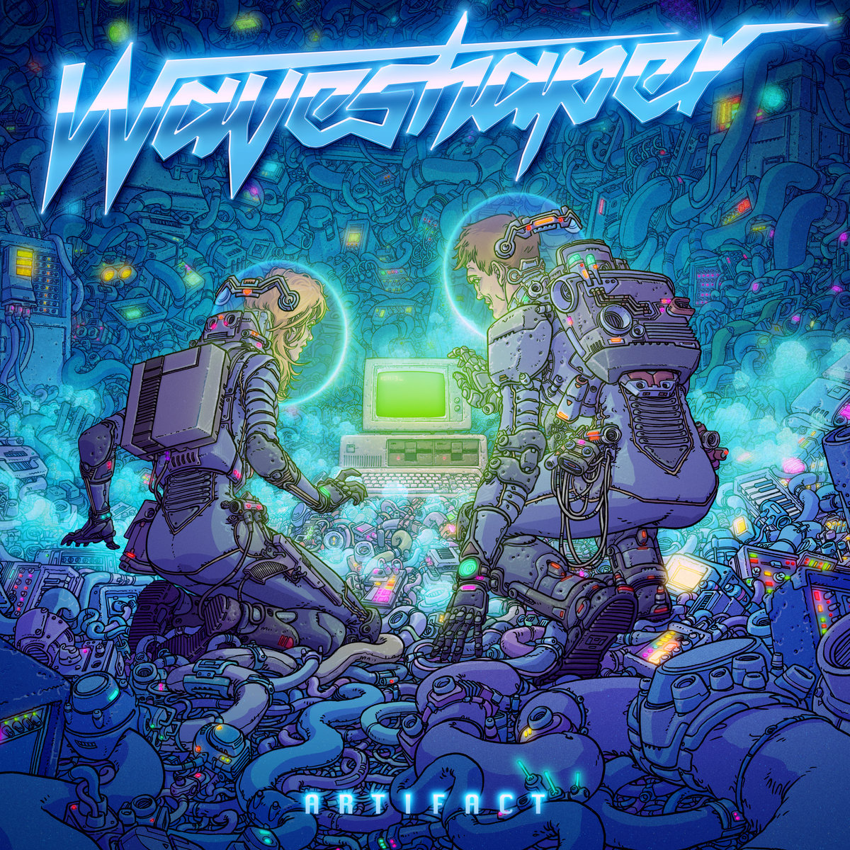 a2561808217 10 - Waveshaper - Artifact