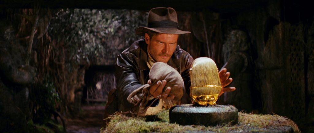 raiders lost ark movie screencaps.com 915 1024x435 - Raiders of the Lost Ark (1981)